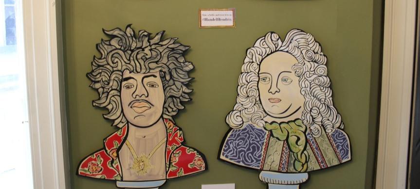 Händel and Hendrix – ein etwas anderesMuseum