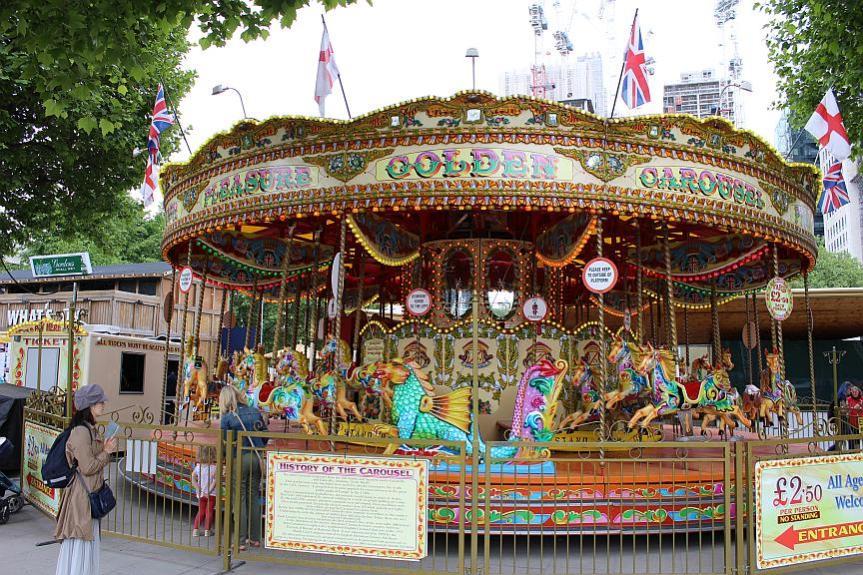 London mit Kind(ern) – ein Erfahrungsbericht