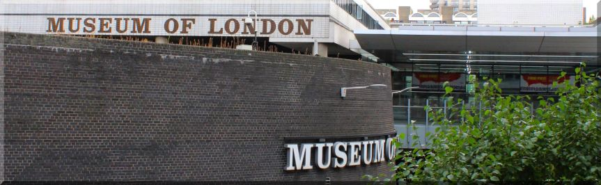 2000 Jahre im Überblick: Museum ofLondon