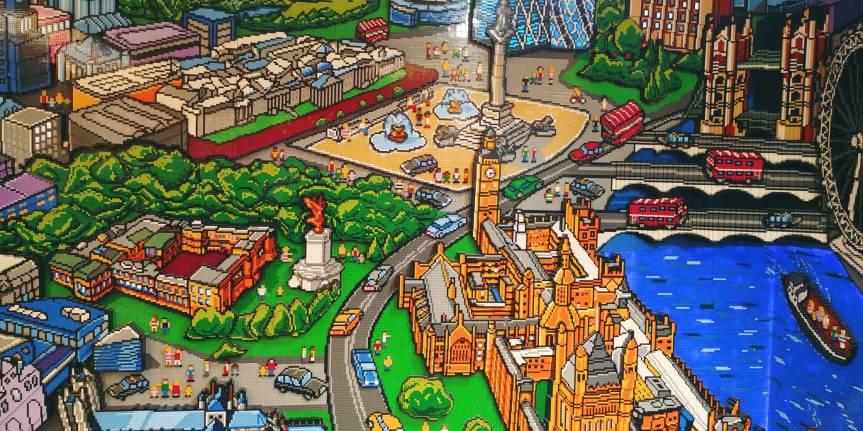 London mit Kindern, Teil2