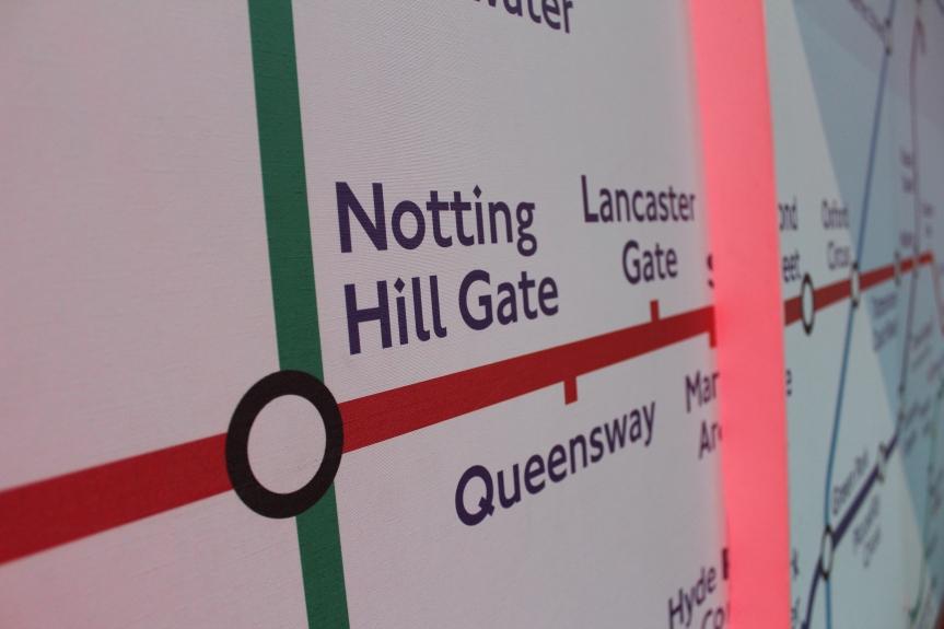London Transport Museum – mein Erfahrungsbericht